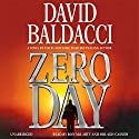 Zero Day Audiobook by David Baldacci Narrated by Ron McLarty, Orlagh Cassidy