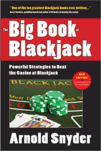 Blackjack 29 3s