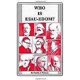Who is Esau-Edom