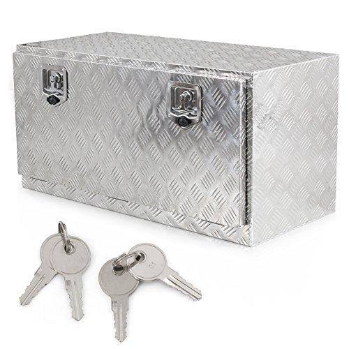 ARKSEN 36 Aluminum Heavy