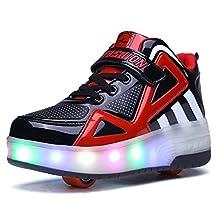 MINIKATA LED Luminous Shoelaces Light Night Safety Warning LED Flash Light for Running New