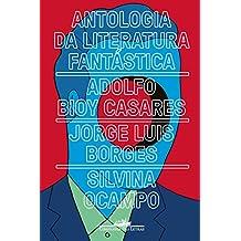 Antologia da literatura fantástica