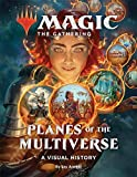 Magic: The Gathering: Planes of the Multiverse: A