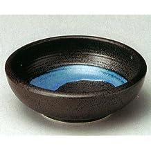 BLUE-KINYOU 5inches MEDIUM BOWL Japanese original Porcelain