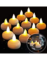 Diyife LED-kaarsen