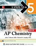img - for 5 Steps to a 5: AP Chemistry 2019 book / textbook / text book