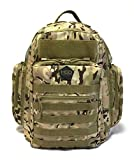 HSD Diaper Bag Backpack + Changing Pad, Insulated Pockets, Stroller Straps for The Tactical Dad (Multicam) Review