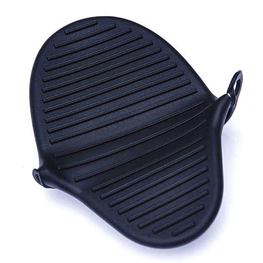 sjdk Mini Silicona Microondas Aislamiento Clip Antideslizante Alta ...