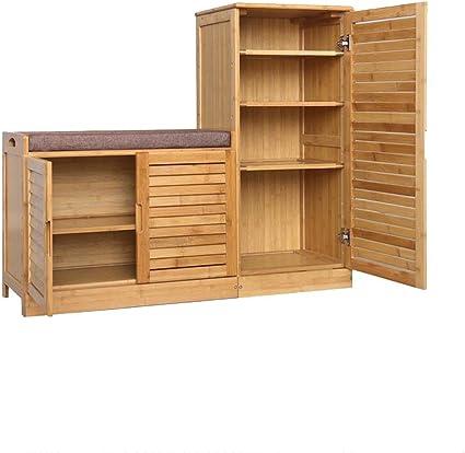 armoire moderne minimaliste hall