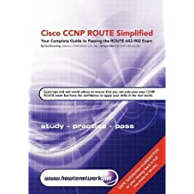 Cisco CCNP ROUTE Simplified: Your Complete Guide to Passing the ROUTE 642-902 Exam by Browning, Paul, Juggins, Stuart, Tafa, Farai published by Reality Press Ltd (2011)