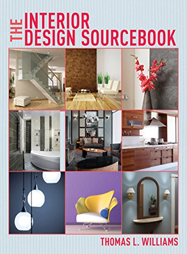 (The Interior Design Sourcebook)