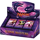 MTG: Iconic Masters Booster Display