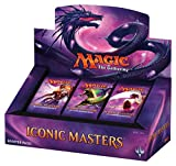 magic the gathering – Iconic Masters (Devir mgima17)