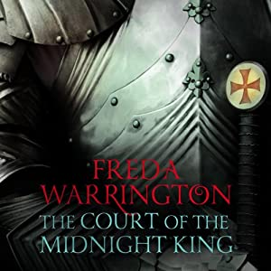 The Court of the Midnight King Hörbuch