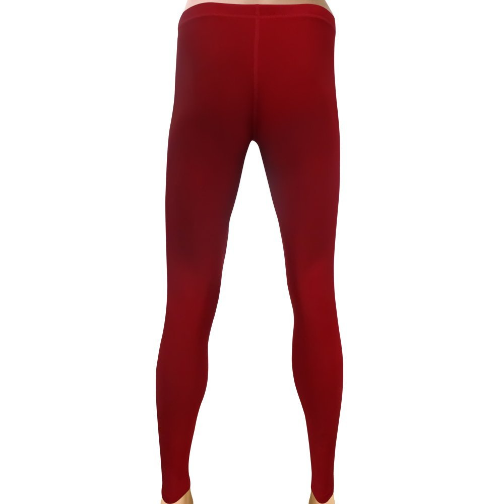 Men's Compression Pants - Workout Leggings Gym, Basketball, Cycling, Yoga, Hiking - Rash Guard + Performance Running Tights - Athletic Base Layer Pants/Thermal Underwear Men CompressionZ