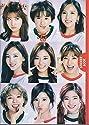 TWICE/トゥワイスステッカー写真集/Ver.3韓国モモ/サナ/ミナ/ツウィ/ナヨン/ダヒョン/ジョンヨン/ジヒョ/チェヨン