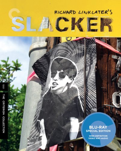 Slacker (Criterion Collection) [Blu-ray]