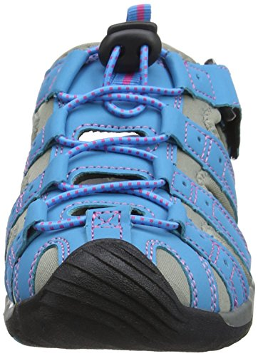 3 Sandals Blue Women's Shingle Pink Grey Athletic Gola Blue wpEx1