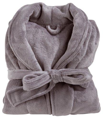 Mack - Albornoz - para mujer gris