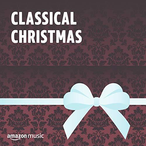 Classical Christmas (Guys Christmas Card Piano)