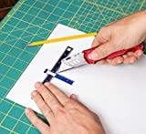 BirdRock Home Premium Utility Knife - Retractable