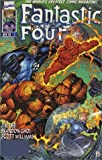 img - for The Fantastic FOur: Heroes Reborn Paperback   July 1, 2000 book / textbook / text book