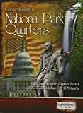 National Park Quarters Album, 2010-2021 P&D (Cornerstone Coin Albums)