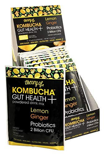 Buy brands of kombucha