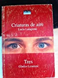 img - for Criaturas del aire. Tres.-- ( Teatro vivo ; 21 ) book / textbook / text book