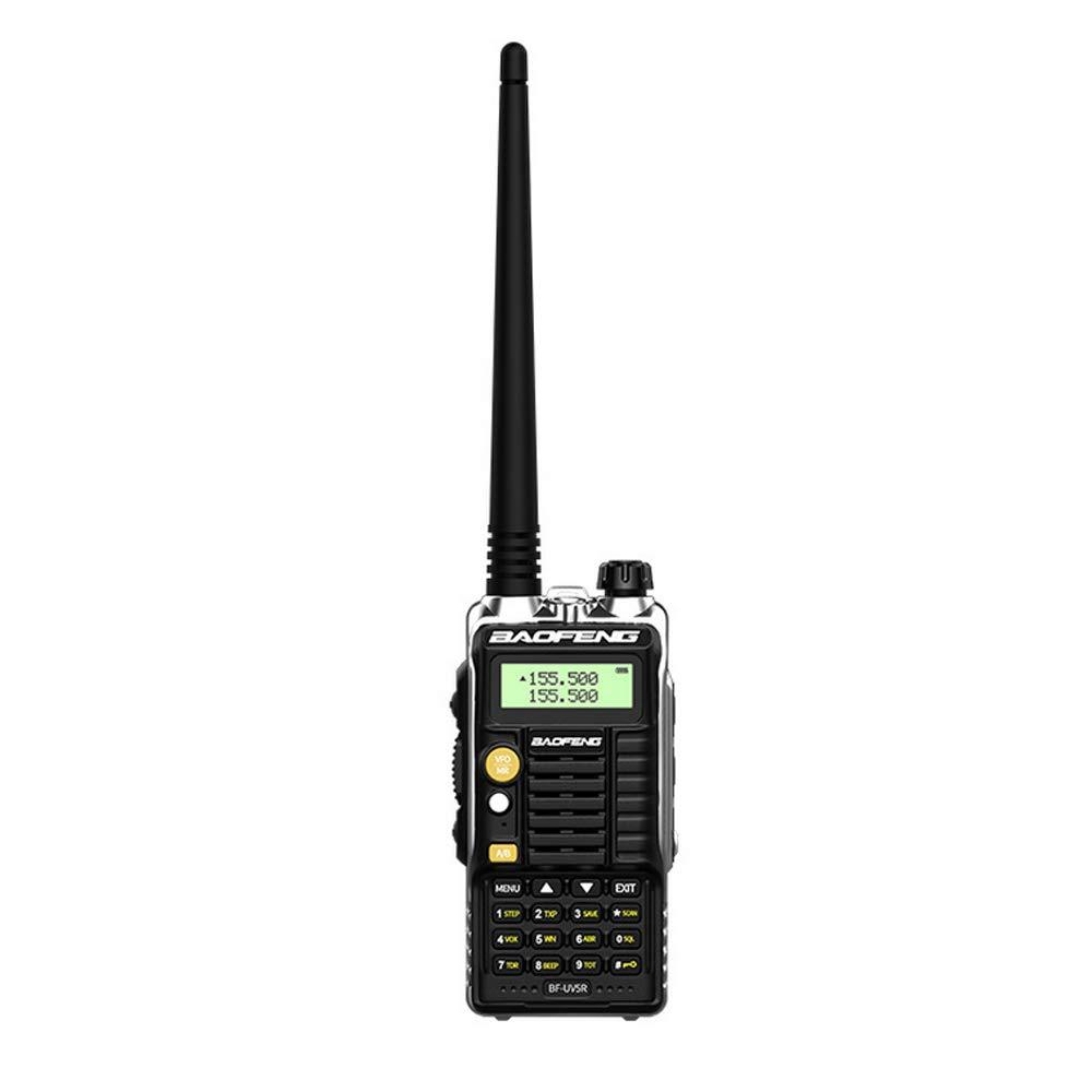 LGFA USB Charging Civil walkie-Talkie 128 Channels interphone Wireless 1-15 km Signal Reception 6400 mAh high Capacity Lithium Battery