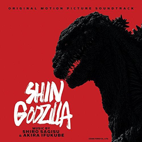 Shin Godzilla (Original Soundt...