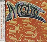 Mona [The Carnivorous Circus]