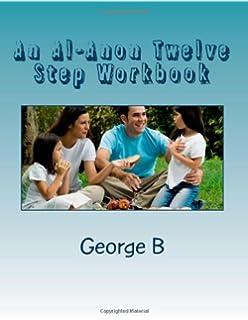 Worksheet Al Anon 12 Steps Worksheets an al anon 12 steps traditions workbook the program twelve step working volume 2