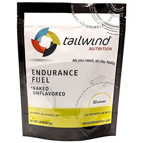 Tailwind Nutrition Endurance Fuel Naked Unflavored 30 Serving