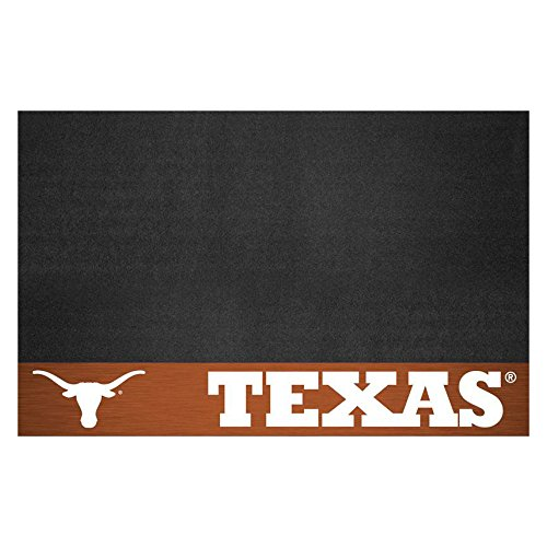 FANMATS University Texas Longhorns Vinyl