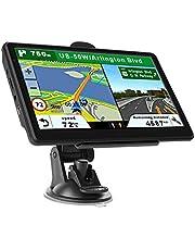 balikha GPS-navigatie voor in De Auto, GPS-satellietnavigatiesysteem voor Auto's, Herinnering voor Stemrotatierichting, GPS-route, Gratis Kaart Bijwerken - Usa Canada