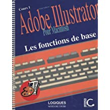 Adobe illustrator 5.5 mac de base