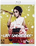 Lady Snowblood / Lady Snowblood 2: Love Song of Vengeance ( Shurayukihime / Shura-yuki-hime: Urami Renga ) ( Lady Snow blood / Lady Snow bloo [ NON-USA FORMAT, Blu-Ray, Reg.B Import - United Kingdom ]