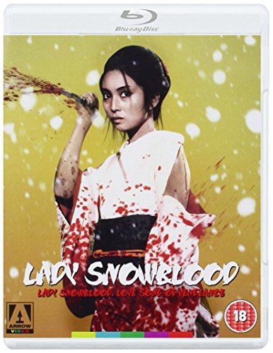 Lady Snowblood / Lady Snowblood 2: Love Song of Vengeance for sale  Delivered anywhere in USA