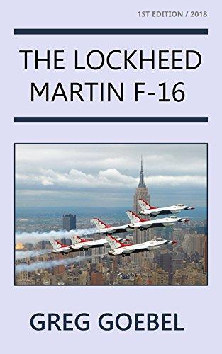The Lockheed Martin F-16 (Mitsubishi Of Eagle)