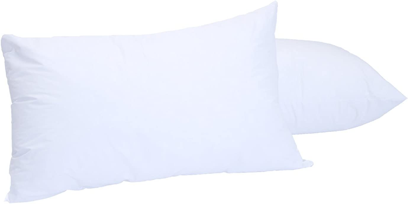 Hollander Eco-Smart ClearFresh King Pillow found at Courtyard Hotels