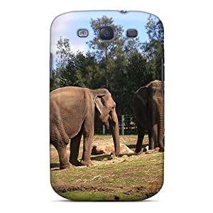 High Quality AOh9688GpWz The Elephant House Tpu Case For Galaxy S3