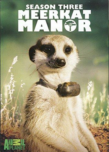 Meerkat Manor, Season 3 -