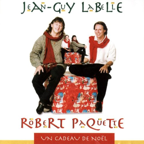 amazon cadeaux de noel Un Cadeau De Noel by Jean Guy Chuck Labelle on Amazon Music  amazon cadeaux de noel