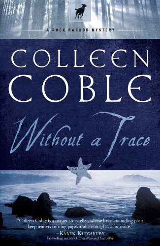 Without a Trace (Rock Harbor, Book 1)
