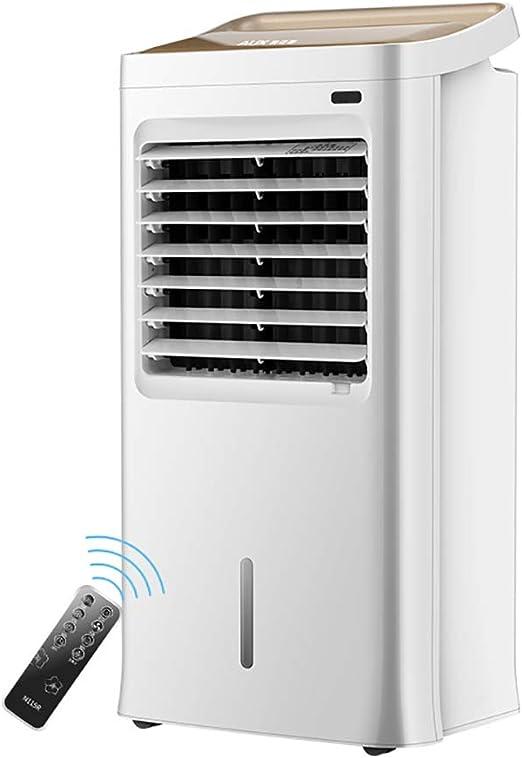 NAUY@ Ventilador De Aire Acondicionado CáLido Uso Dual FríO ...