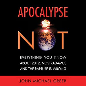 Apocalypse Not Audiobook