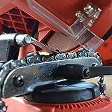 Faithfull Power Plus CHAINSSW Chainsaw Sharpener Grinding Wheel