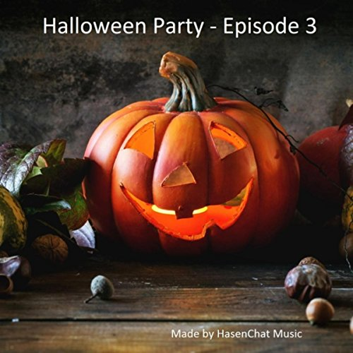 Halloween Party (Episode 3)