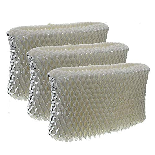 HCM-535-20 Tier1 HAC-504AW Comparable Honeywell HAC-504 Replacement Wick Filter for Honeywell Models HCM-530